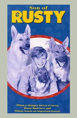 The Son of Rusty (1947)