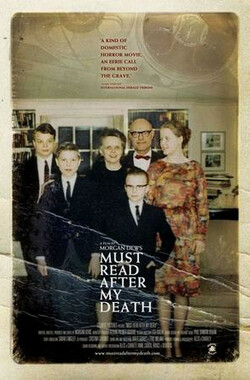 死后必读 Must Read After My Death (2008)