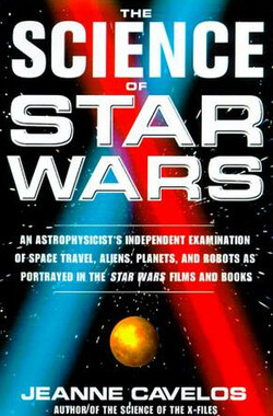 星战中的科学 Science of Star Wars (2005)