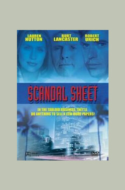 花边新闻 Scandal Sheet (1985)