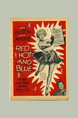 Red, Hot and Blue (1949)
