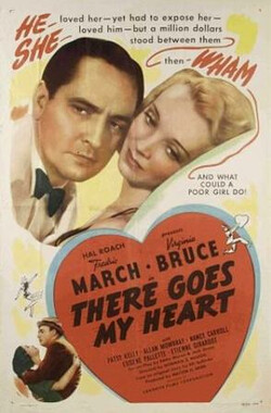 我心归处 There Goes My Heart (1938)