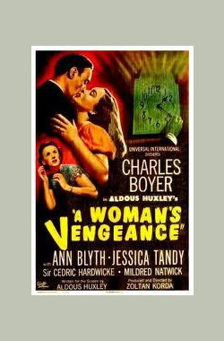 情天劫 A Woman's Vengeance (1948)