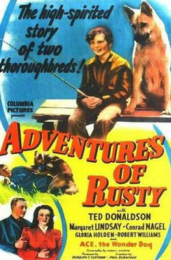 Adventures of Rusty (1945)