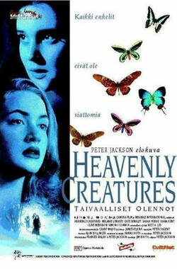 罪孽天使 Heavenly Creatures (1994)