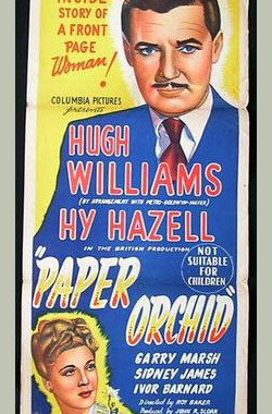 Paper Orchid (1949)