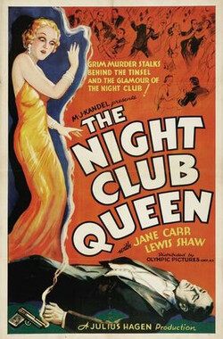 The Night Club Queen (1934)