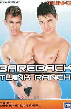 Bareback Twink Ranch (2007)