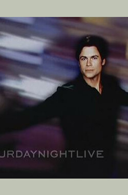 "周六夜现场 ""Saturday Night Live"" Rob Lowe/Eminem"