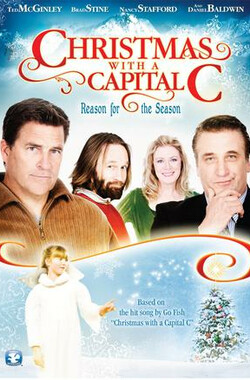 圣诞保卫战 Christmas with a Capital C (2010)