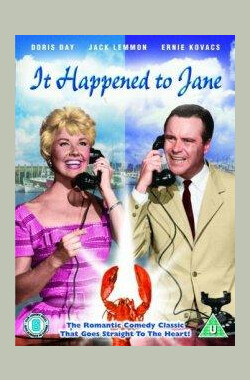 简出了什么事 It Happened To Jane (1959)
