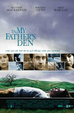 在我父亲的洞穴里 In My Father's Den (2004)