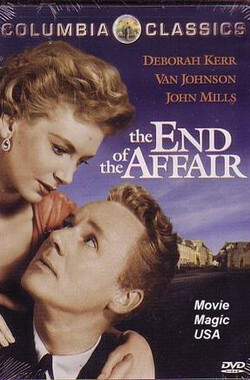 巫山梦断 The End of the Affair (1955)