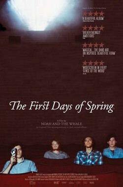 The First Days of Spring (2009)