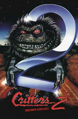魔精2 Critters 2: The Main Course (1988)
