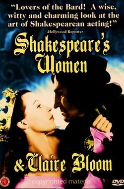 Shakespeare's Women & Claire Bloom (TV)