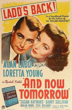 And Now Tomorrow (1946)