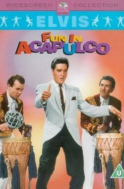 鲤跃龙门 Fun in Acapulco (1963)