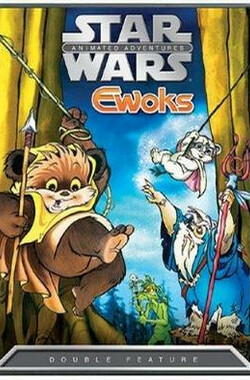 Star Wars: Ewoks (1985)