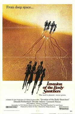 人体异形 Invasion of the Body Snatchers (1978)