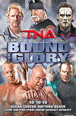 Bound For Glory 2010 (2010)