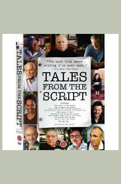 剧本中的故事 Tales from the Script (2009)