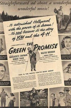The Green Promise (1949)