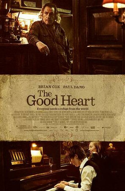 一片好心 The Good Heart (2010)