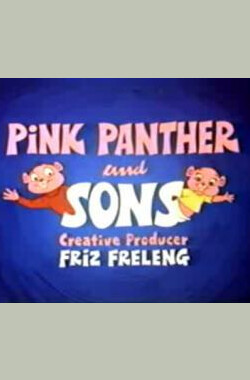 Pink Panther and Sons (1984)