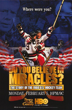 Do You Believe in Miracles? The Story of the 1980 U.S. Hockey Team (2001)