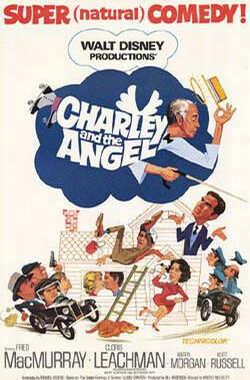 查理与天使 Charley and the Angel (1973)