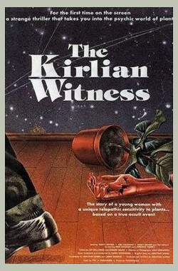 The Kirlian Witness (1979)