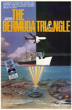 百慕大三角 The Bermuda Triangle (1978)