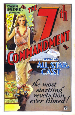 The 7th Commandment (2005)