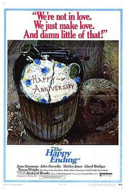 大团圆 The Happy Ending (1969)