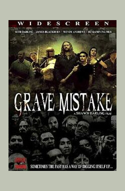 Grave Mistake (2008)
