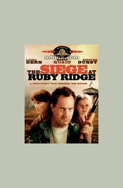 白色风暴 The Siege at Ruby Ridge (TV) (1996)