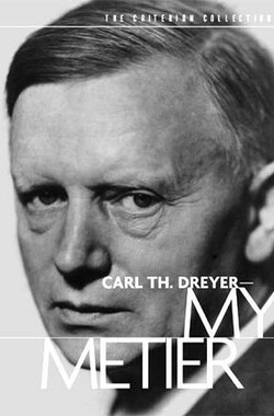 我的工作 Carl Th. Dreyer: Min metier (1995)