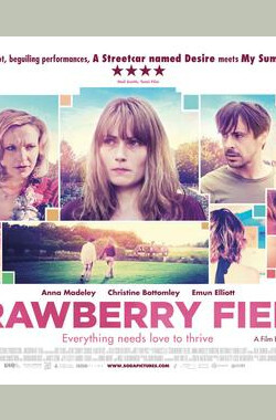 Strawberry Fields (2011)