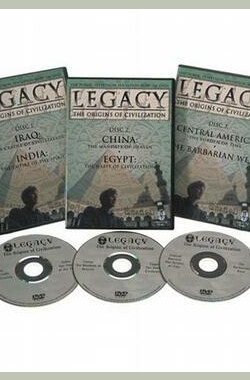 Legacy: The Origins of Civilization