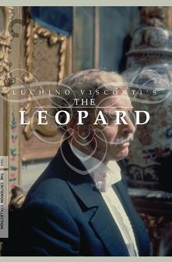 A Dying Breed: The Making of 'The Leopard' (2004)