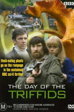 三尖树时代 The Day of the Triffids (1981)
