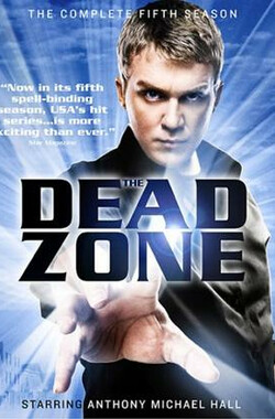 死亡地带 第五季 The Dead Zone Season 5 (2006)