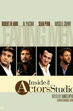 Inside the Actors Studio - Sean Penn (1999)