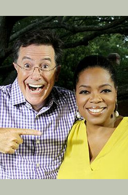 Oprah's Next Chapter: Stephen Colbert (2012)
