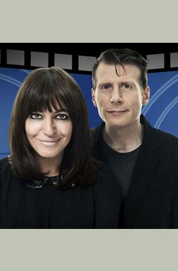 Film 2012 With Claudia Winkleman And Danny Leigh (2012)
