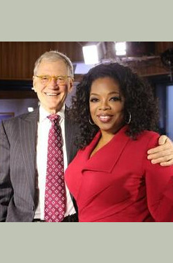 Oprah's Next Chapter : David Letterman (2013)