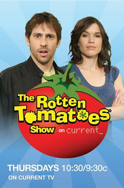 The Rotten Tomatoes Show (2009)