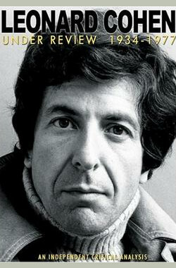 Leonard Cohen: Under Review 1934-1977 (1965)