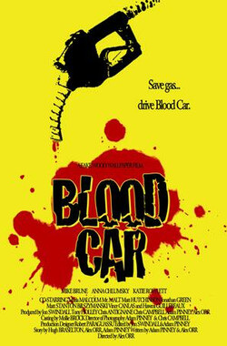血车 Blood Car (2007)